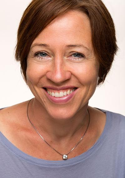 Kristin Weber