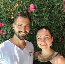 Julia & Daniel